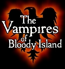 The hilarious vampire comedy film The Vampires of Bloody Island