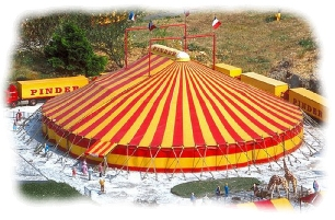 Circus businesses can benefit.