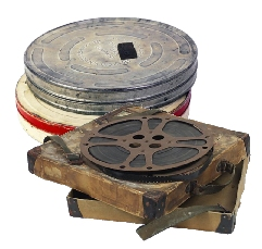 Wibbell can save your old films.